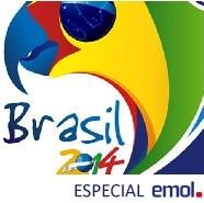 Especial Emol Mundial Brasil 2014