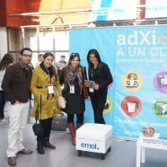 AdXion presente en el Digital Think de DuocUC
