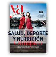 Dossier Salud, Deporte y Nutrición Revista Ya
