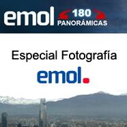 Especial Fotografía Emol