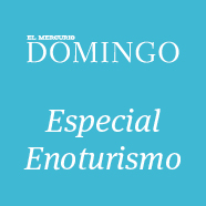 Especial Enoturismo Revista Domingo