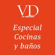 Especial Cocinas y Baños Revista VD