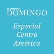 Especial Centro América Revista Domingo