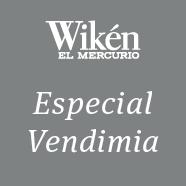 Especial Vendimia Revista Wikén