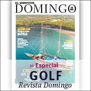 Especial Golf Revista Domingo