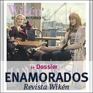 Especial Enamorados Revista Wikén