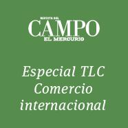 Especial TLC- Comercio Internacional Revista del Campo