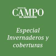 Especial Invernaderos y Coberturas Revista del Campo