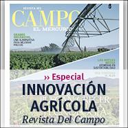 Especial Innovación Agrícola Revista Campo