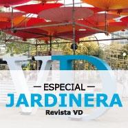 Especial Jardinera Revista VD