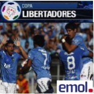 Especial Emol Copa Bridgestone Libertadores de América 2014