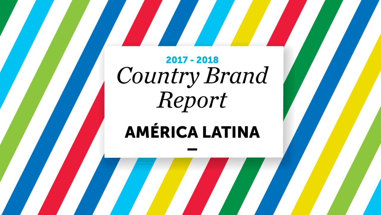 Marca País Chile: cuarta a nivel latinoamericano