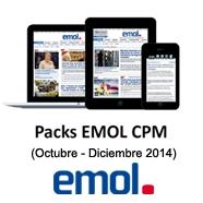 Packs CPM Emol