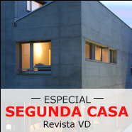 Especial – Segunda Casa Revista VD