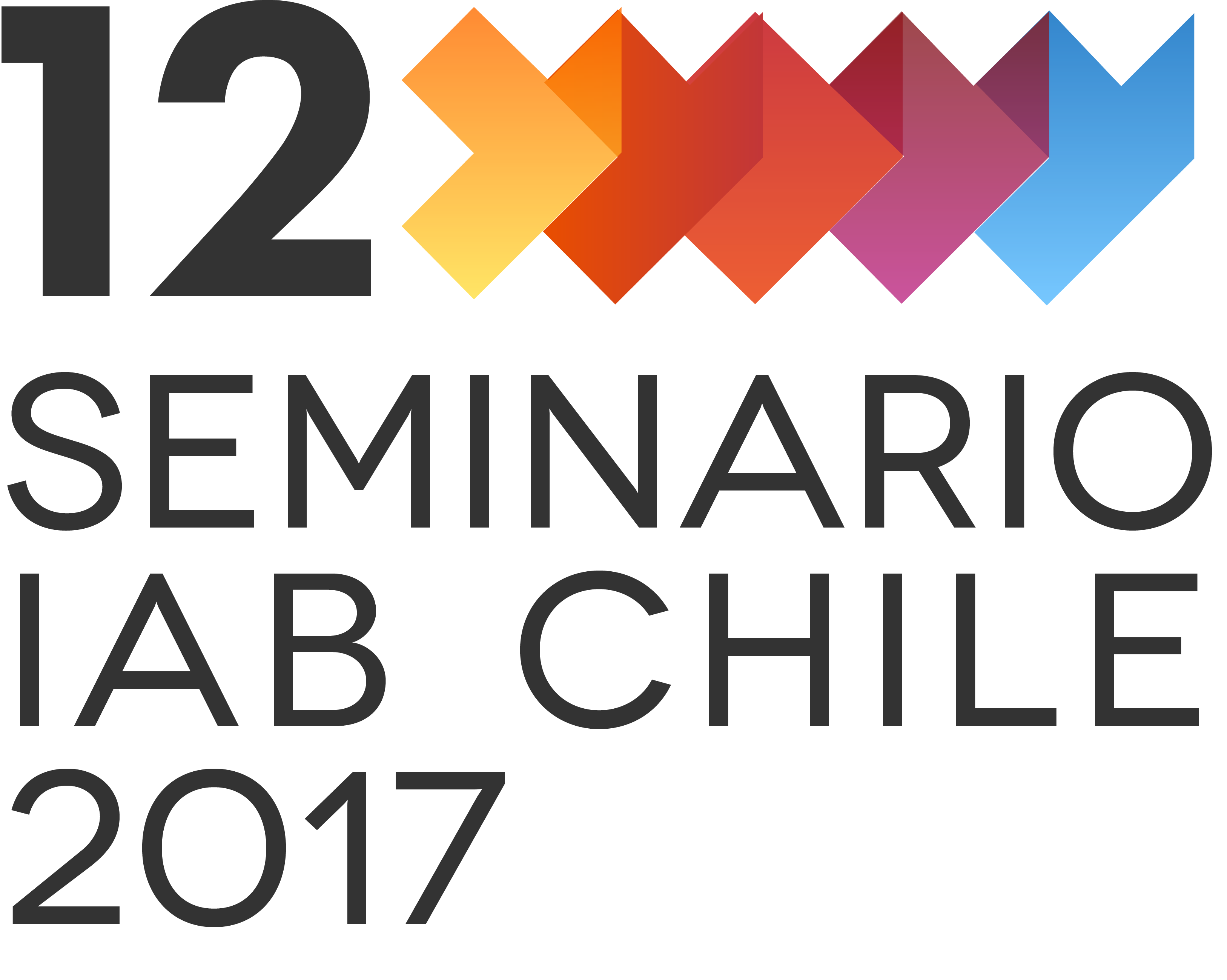 12 SEMINARIO IAB CHILE 2017