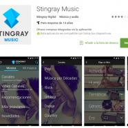 Grupo GTD lanza nueva aplicación gratuita de streaming musical