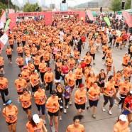 """Nike y corrida """"Nike Women´s Race 5K"""" darán inicio a las celebraciones del Día Mundial de la Mujer 2012"""