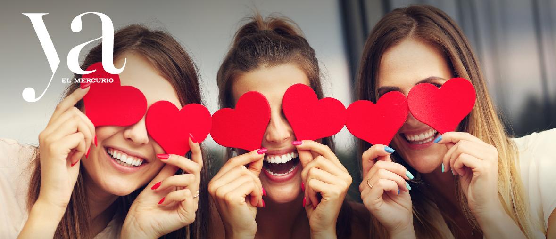 Dossier Guia de Compras día de los Enamorados Revista Ya