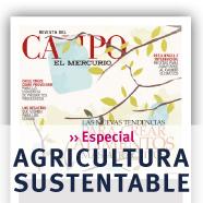 Especial agricultura sustentable Revista del Campo