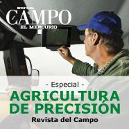 Especial  Agricultura de Precisión, Revista del Campo