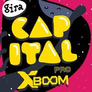 LG apoya la música chilena a través de Gira Capital X-Boom PRO