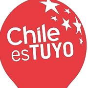 """Campaña 2012 """"Chile es tuyo"""" para Sernatur"""