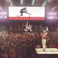 Coca-Cola lanza su campaña para los Juegos Olímpicos de Londres 2012