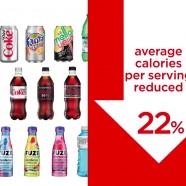 Coca-Cola lanza campaña que hace frente a la obesidad