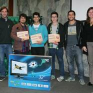 La Segunda finaliza con éxito 10° versión de su concurso para estudiantes de publicidad