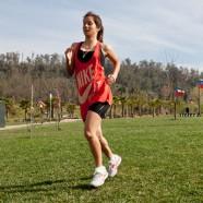 "Cantante y actriz Denise Rosenthal  representará a Chile en la ""Nike Women's Marathon"" de San Francisco"