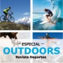 Especial Outdoors Revista Deportes