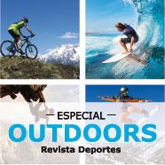 Especial Outdoors Revista Deportes