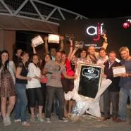 """""""Ego-Ampro Award"""" premia a agencias de BTL en Universidad del Pacífico"""