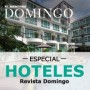 Especial Hoteles Revista Domingo