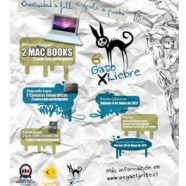 """Concurso """"Gato x Liebre"""" de la Escuela de Publicidad Andrés Bello prepara su 6° versión"""