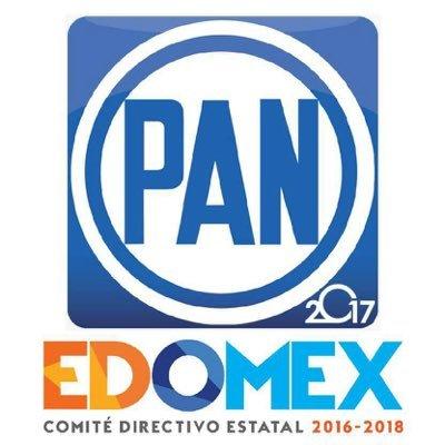 LA CAMPAÑA CON ASALTANTES PARA PAN EDOMEX