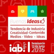SEMINARIO IAB CHILE 2016