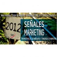 """Mesa redonda Icare Marketing: """"Señales"""", abordó el escenario que enfrentarán las marcas el 2012"""