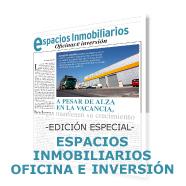 Edición Especial Espacios Inmobiliarios Oficinas e Inversión La Segunda