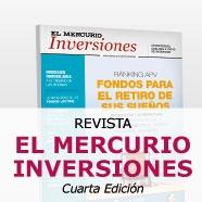 Revista El Mercurio Inversiones Cuarta Edición