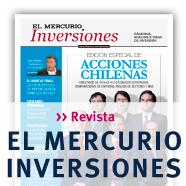Revista El Mercurio Inversiones Edición 11