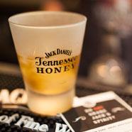 Jack Daniel's celebra su aniversario durante todo septiembre con un circuito artístico
