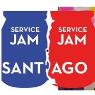 Service Jam Santiago: Innovando para cambiar el mundo en 48 horas
