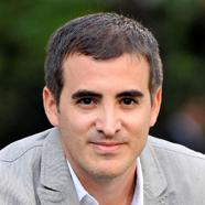 """Javier Yranzo: """"Innovar es una cuestión de supervivencia""""."""