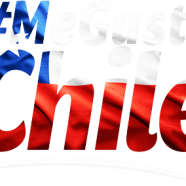 #MEGUSTACHILE PARA FIESTAS PATRIAS