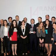 Nestlé Chile obtiene 1er lugar en Ranking de Reputación Corporativa 2015