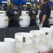 Cómo cuidar un cilindro de gas para evitar accidentes
