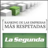 Ranking de las Empresas Más Respetadas