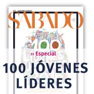 Especial 100 Jóvenes líderes Revista Sábado
