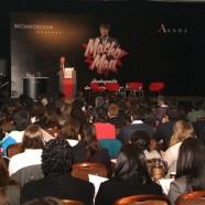 """Seminario Anda presenta estudio de McCann Erickson, """"Macho Man: radiografía del hombre chileno"""""""